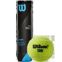 Топки за тенис