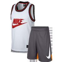 Облекло за баскетбол