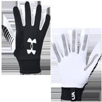 Čepice, rukavice