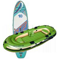 Sporturi nautice și agrement
