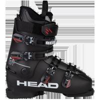 Rekreačná lyžiarska obuv