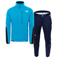 Outdoorové oblečenie