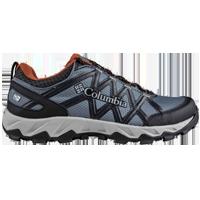 Nízka outdoorová obuv