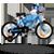 Detské bicykle a odrážadlá