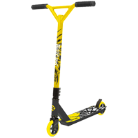 Freestyle kolobežky