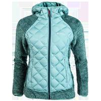 Hybrid jackets