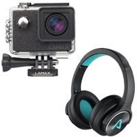 Kameras und Elektronik