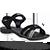 Trekové sandály