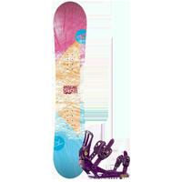 Комплекти за сноуборд