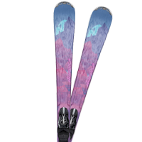 All Mountain Skis