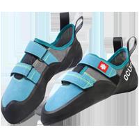Lezecká obuv