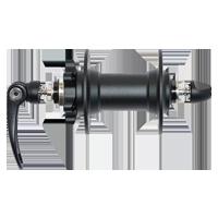 Rims, Bearings, Hubs & Cables