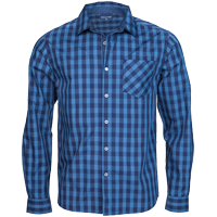 Buttoned Shirts