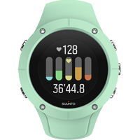 Heart Rate Monitors & Watches