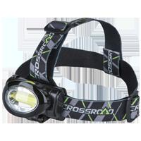 Stirn- und Taschenlampen