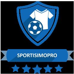Potom práve pre Vás je tu sportisimopro.cz. Či už ste profesionálny klub 35061c0198b