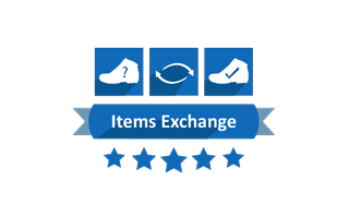 Items Exchange