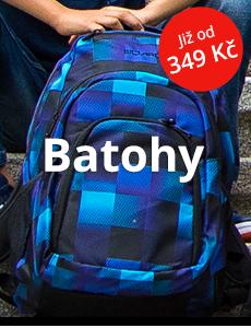 Všechny batohy pro děti