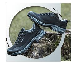 poradna - jak vybrat trekové boty