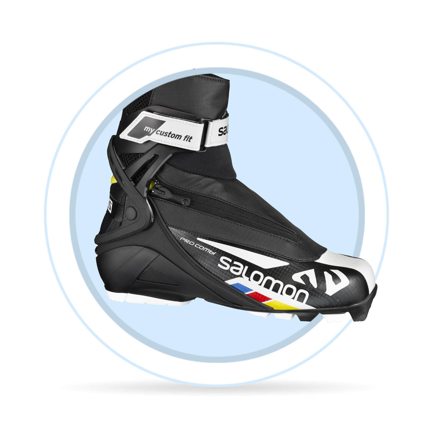 Správná bota na běžky nejen dokonale sedí 142fb101a1