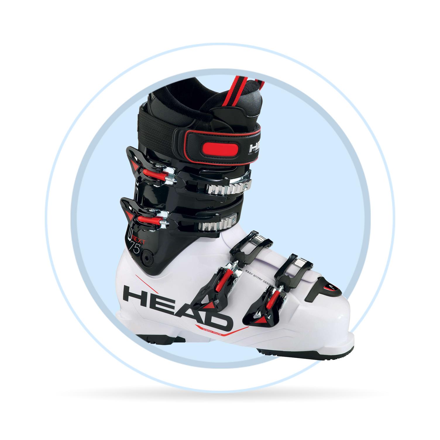 aa9411c2f2ccd Zjazdové topánky slúžia pre prenos síl medzi lyžiarom a lyžami, tvoria  základný prvok pre Vaše pohodlné lyžovanie. Preto výber nepodceňujte a  buďte pri ňom ...