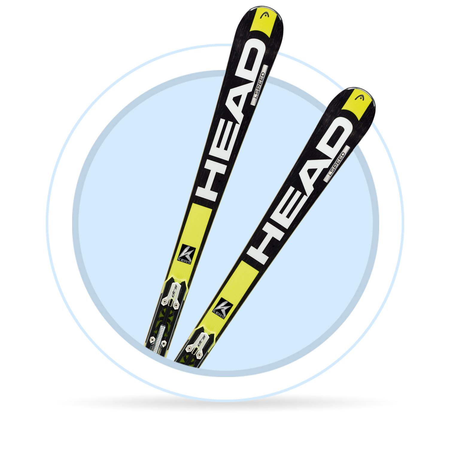 Koupit sjezdové lyže Průvodce výběrem 08a6e764435