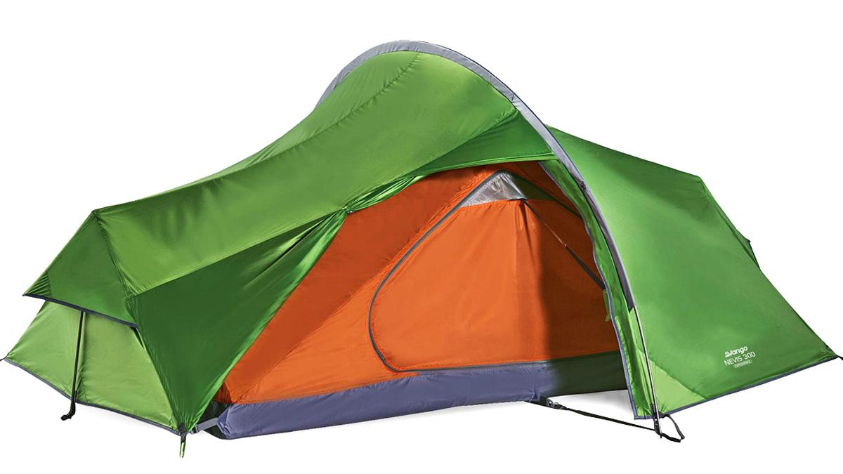greutatea de camping pierde