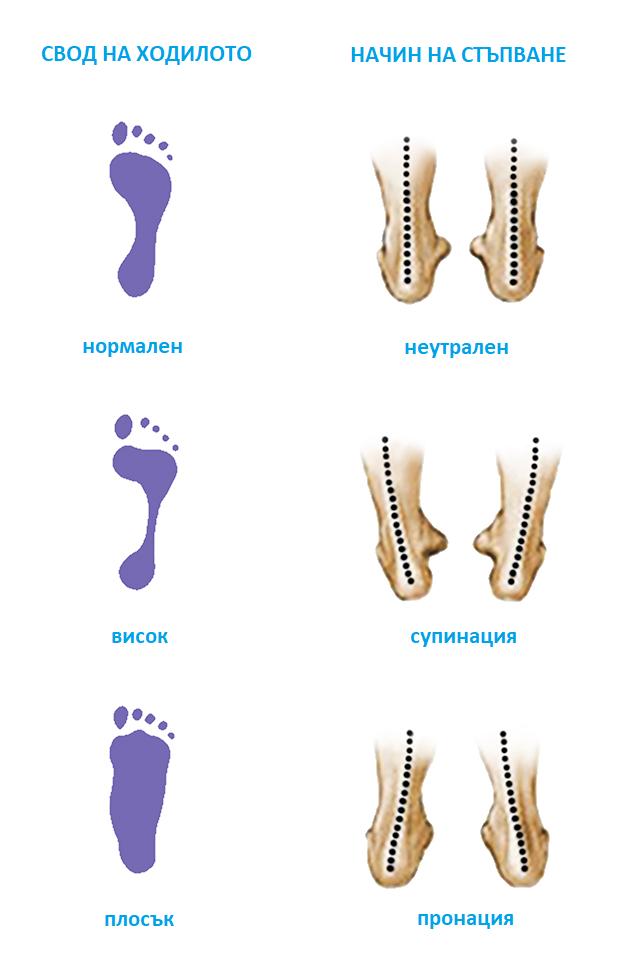 Как да изберем обувки за бягане | sportisimo.bg