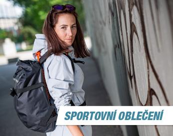 Northfinder sportovní oblečení SBAN