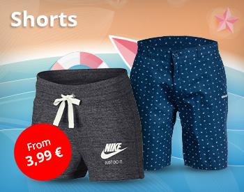 Shorts - May