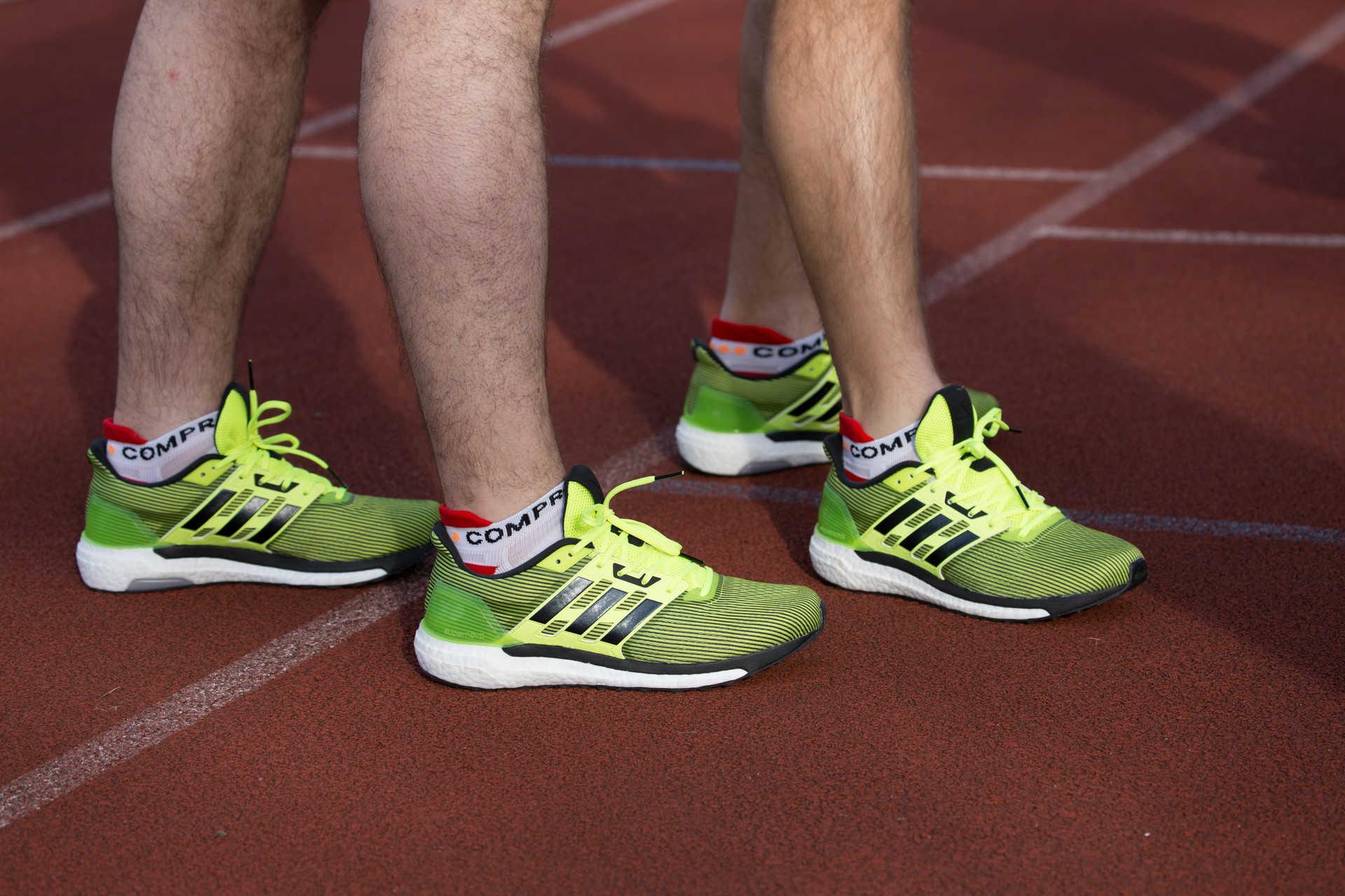 8dac864f3f10b Běžecké boty adidas SUPERNOVA