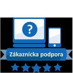 Online a telefónna zákaznícka podpora 99d0959e8e5