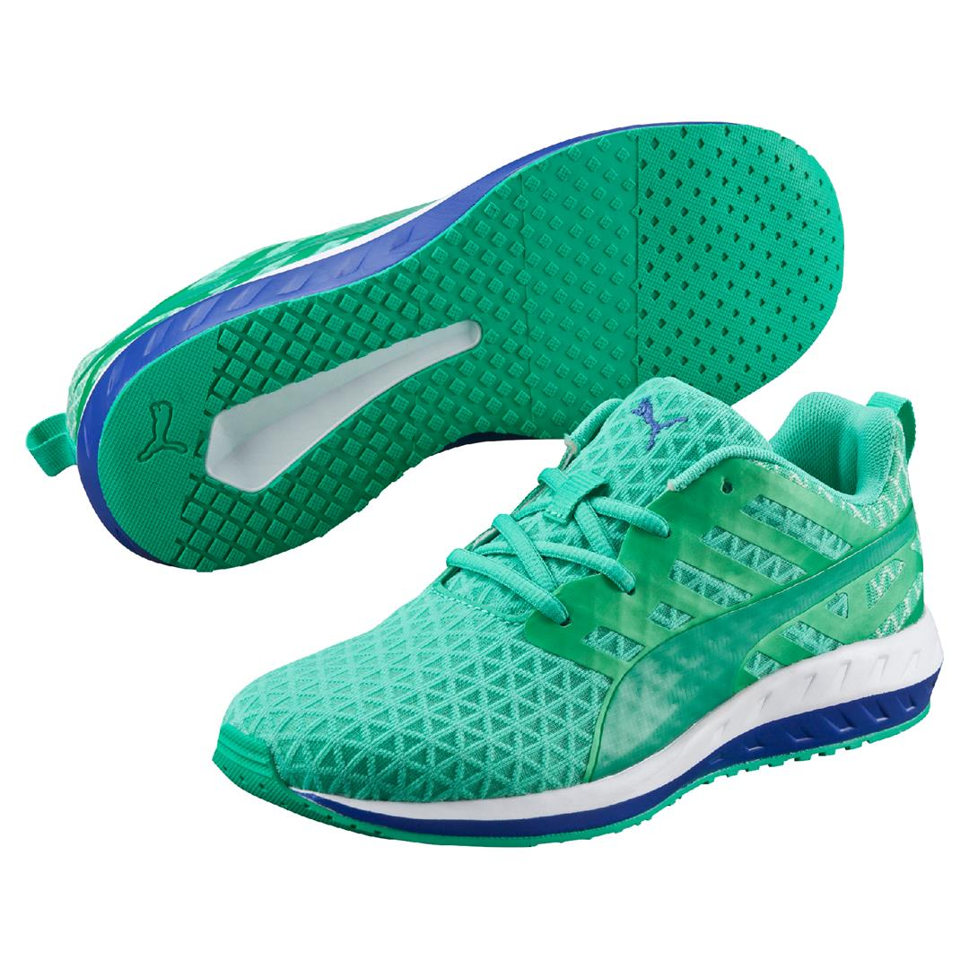 The new Puma Flare Q2 Filt running shoes are here! Learn more about them.
