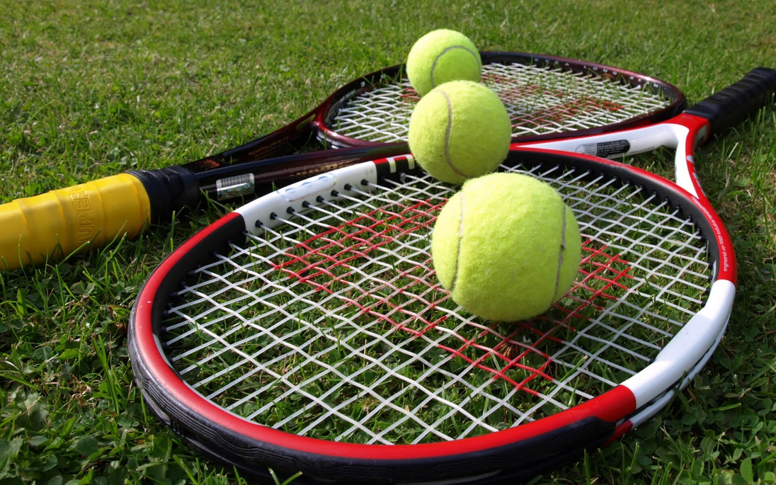 The oldest and most famous tennis tournament is over!