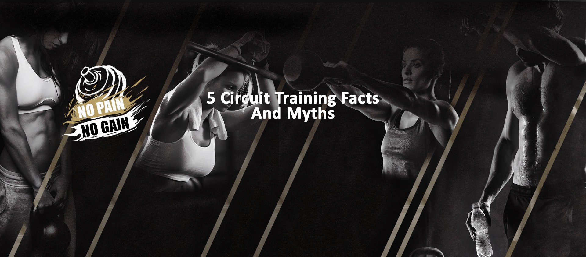 5 circuit training facts and myths