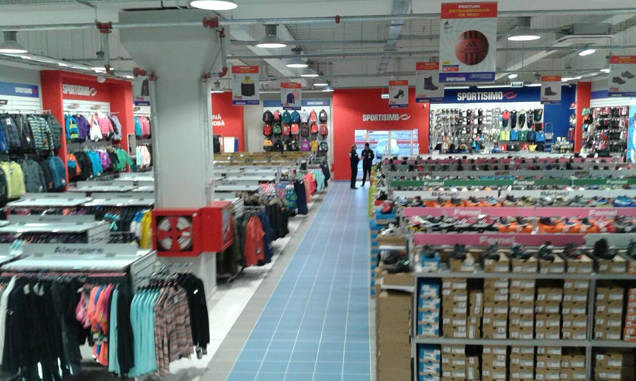 Un nou magazin deschis la Tulcea!
