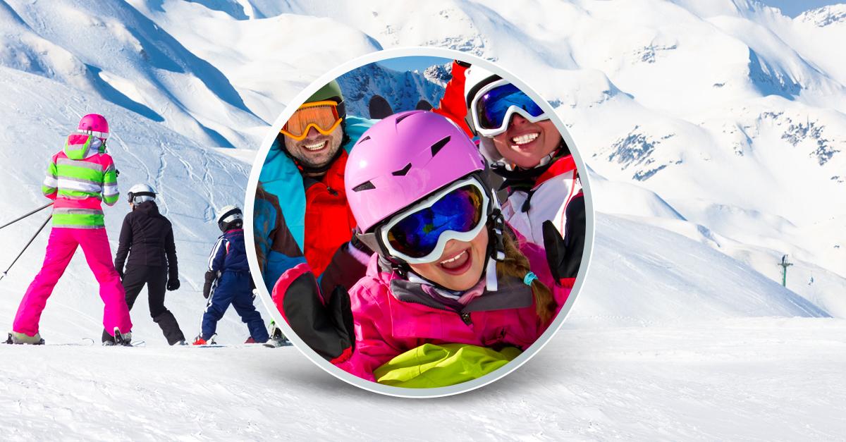 Jarné prázdniny: Vyrazte s deťmi na hory s plnou výbavou!