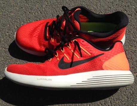 afabbca42cb Recenze  Běžecké boty Nike Lunarglide 8