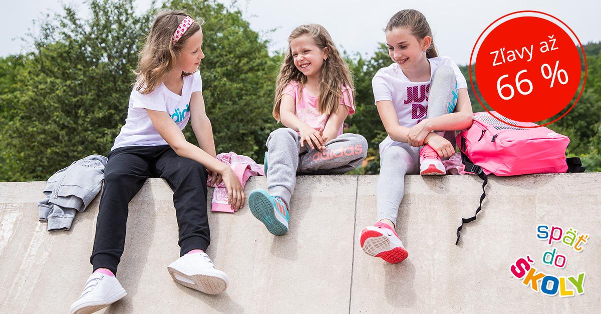 Vybavte deti DO ŠKOLY už teraz: kompletná ponuka za NÍZKE CENY!