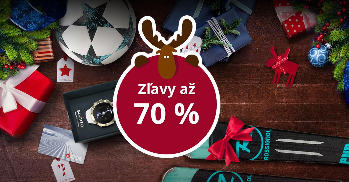 VIANOCE 2017: zistite, prečo sa VYPLATÍ nakúpiť darčeky VČAS