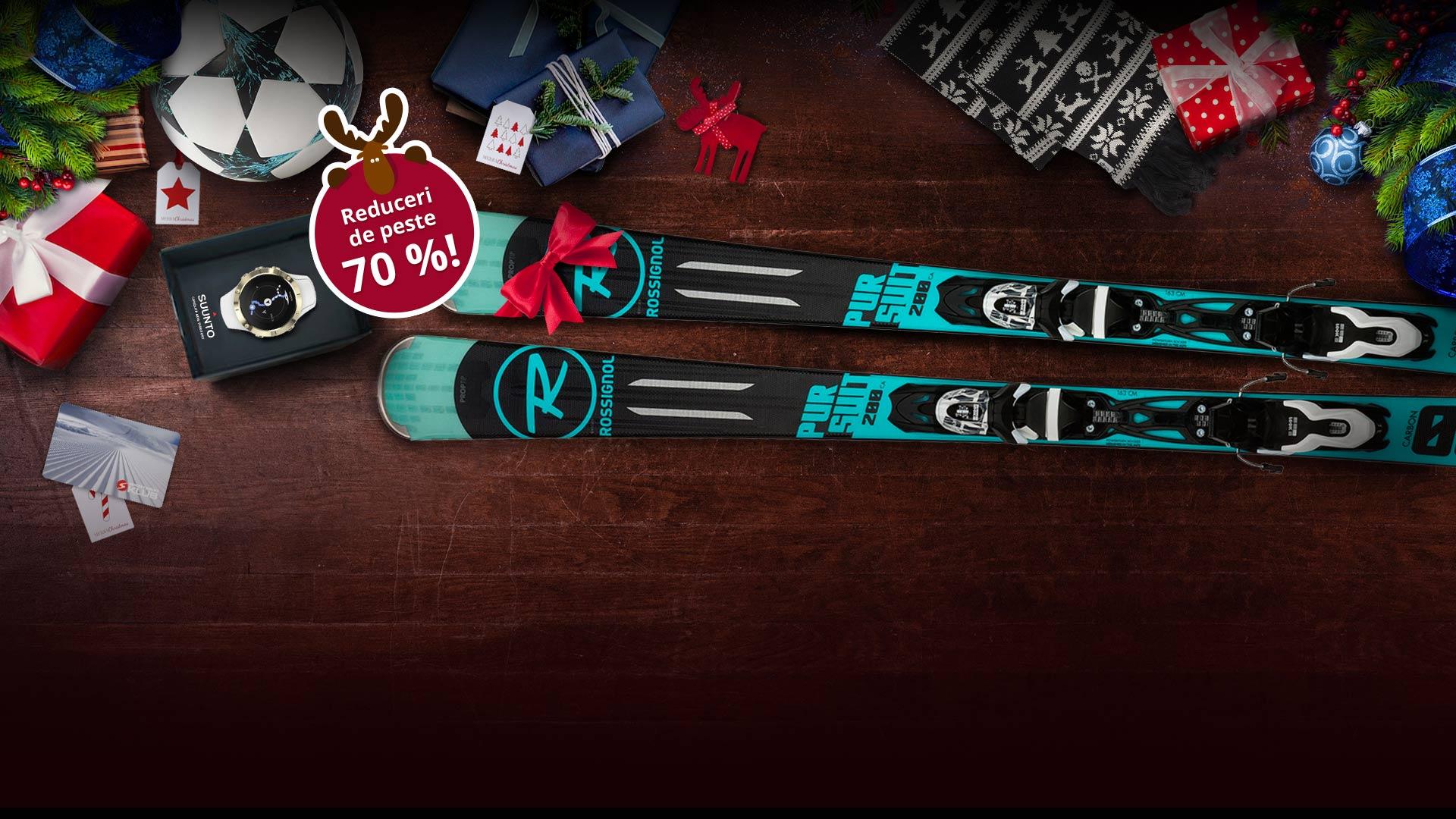 Alege cadouri pentru cei dragi!