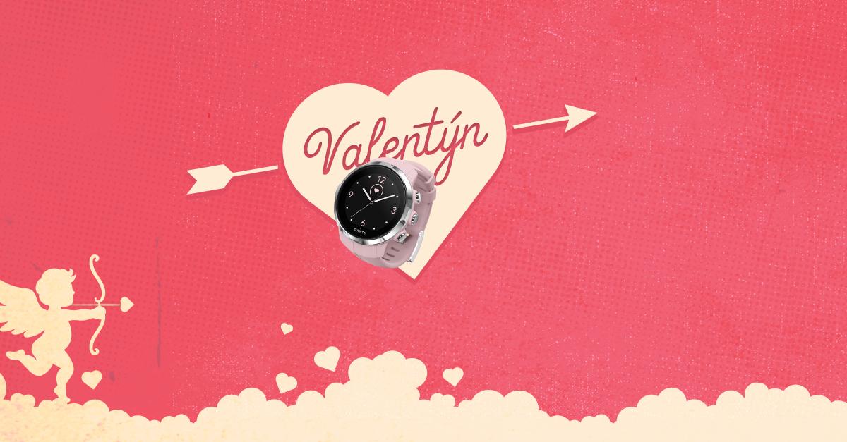 Pobavte se s VALENTÝNSKOU NABÍDKOU dárků, které chytnou za srdce!