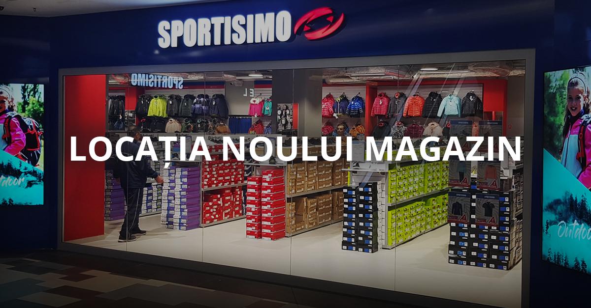 Magazin nou în București Mall