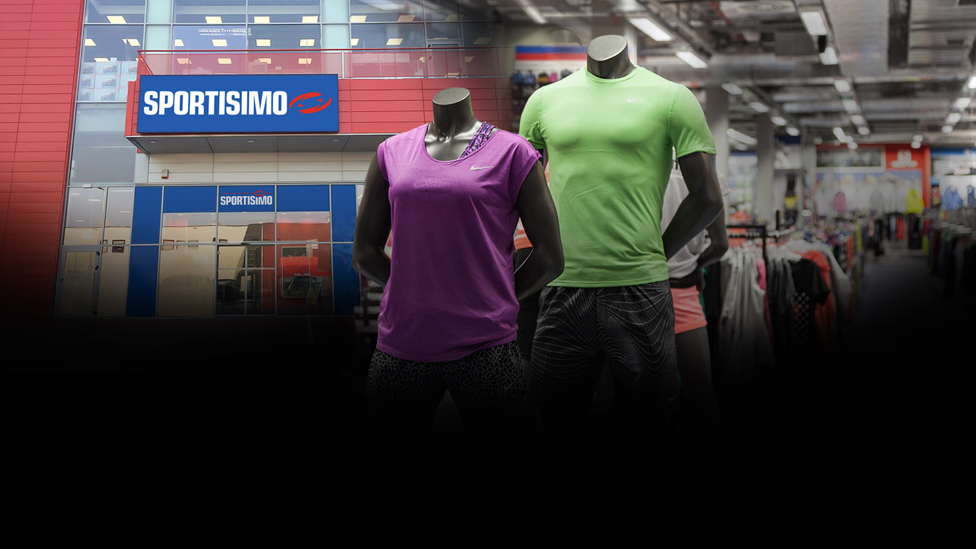 Magazin nou în Slatina