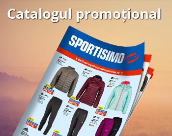 catalog promoțional octombrie