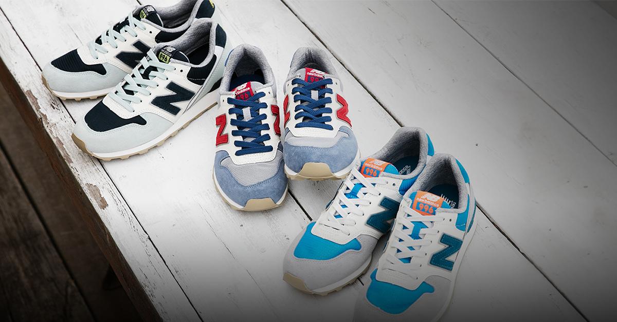 15% ZĽAVA na obuv New Balance pre členov Klubu