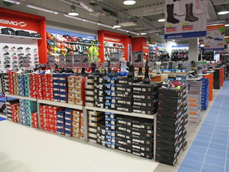 Sportisimo się rozrasta – otwieramy pierwsze sklepy Sportisimo w Rumunii