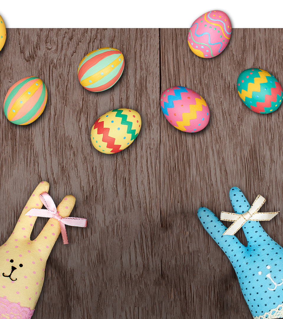Enjoy Easter with Sportisimo and our EASTER DISCOUNTS!