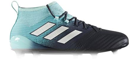 dbe11b9b5627c Členkové kopačky s tzv. vnútornou ponožkou poskytujú hráčom väčšiu oporu a  cit pre loptu, keďže všitá ponožka obopína nohu a slúži ako druhá koža.