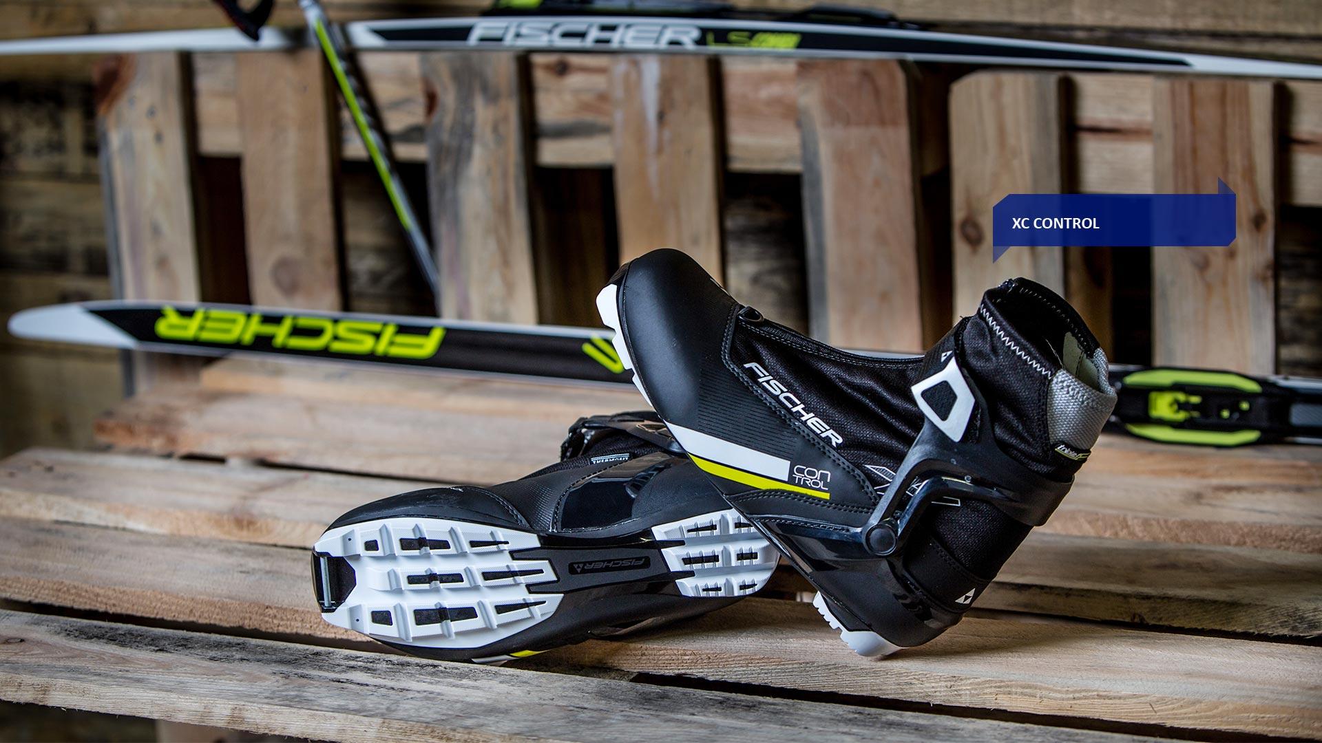 Zestaw do narciarstwa biegowego
